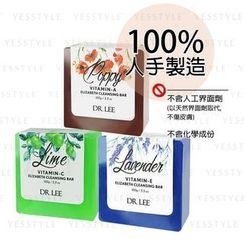Dr.LEE@KOREA - Vitamin A,C,E Elizabeth Cleansing Bar 3 item Set