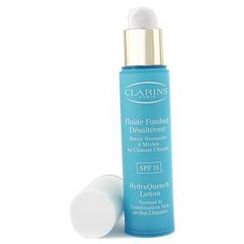 Clarins 娇韵诗 - HydraQuench Lotion SPF15 (Normal / Combination Skin or Hot Climates)