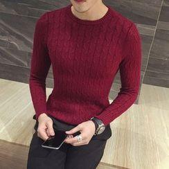 Maluda - Plain Sweater