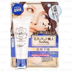 SANA - Pore Putty Clear Make Up Base