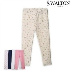 WALTON kids - Girls Leggings