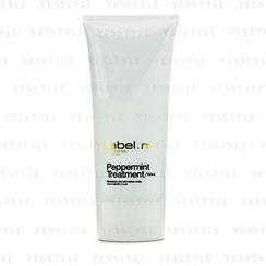 Label M - Peppermint Treatment