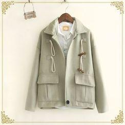 Fairyland - Toggle Coat