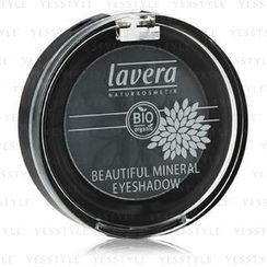 Lavera - Beautiful Mineral Eyeshadow - # 10 Mattn Blue