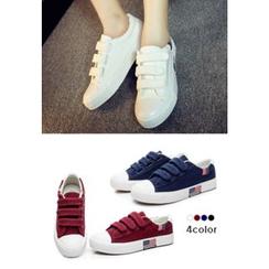 REDOPIN - Velcro Sneakers