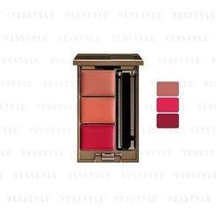 Kanebo - LUNASOL Coloring Lip Compact (#EX02)