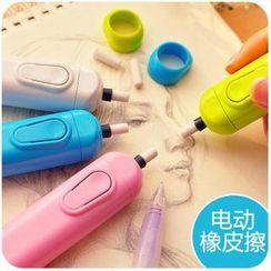 Momoi - Auto Eraser