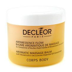 Decleor - Aromessence Flow Aromatic Massage Balm