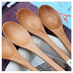 Tivi Boutique - Wooden Spoon