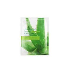 Ottie - Aloe Relax Essence Mask Pack 1pc