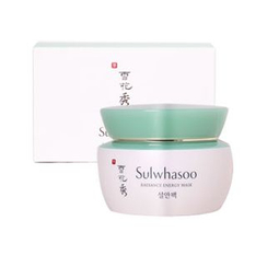 Sulwhasoo - Radiance Energy Mask 80ml