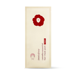 Innisfree - Camellia Essential Hair Mask Pack (Repair) 35g