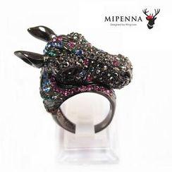 MIPENNA - Rainbow Horse - Ring