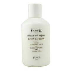 Fresh - Citron De Vigne Body Lotion