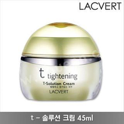 LACVERT - T-Solution Cream 45ml
