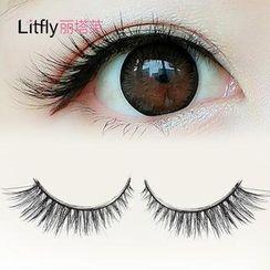 Litfly - Eyelashes #504