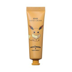 Tony Moly 魔法森林家園 - Pokemon Hand Cream (Eevee) 30ml