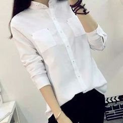 Neeya - Long-Sleeve Shirt