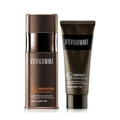 VOV - Homme Innovation Skin Essence 130ml
