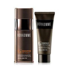 VOV - Homme Innovation Skin Essence 130ml