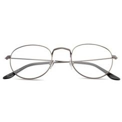 OJOS - Metal Frame Glasses
