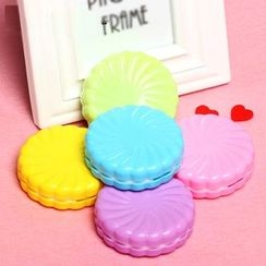 Lens Kingdom - Biscuit Contact Lens Case