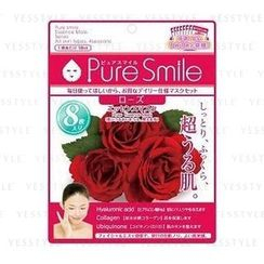 Sun Smile - Pure Smile Essence Mask (Rose)