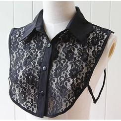 59 Seconds - Lace Decorative Collar