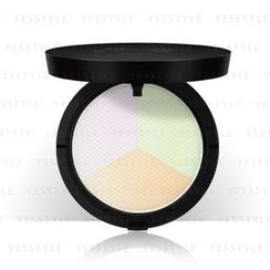Jealousness - Translusent Pressed Powder (#V2)