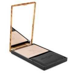 Sisley - Phyto Poudre Compacte Pressed Powder - #3 Sable