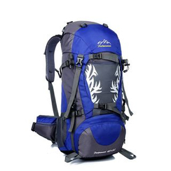 GearUp - Camping Backpack