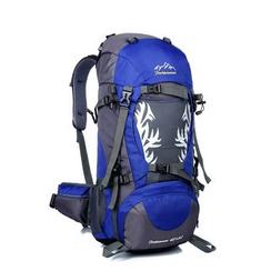 GearUp - 露營背包