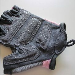 Cara Cloud - Fingerless Sports Gloves