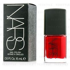 NARS - Nail Polish - #Soup Can (Bright Red)