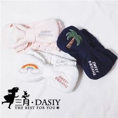 March Daisy - 小童頭帶