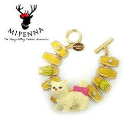 MIPENNA - Kitty Bracelet