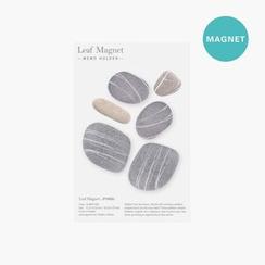 iswas - Stone Magnet Set