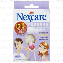 3M - Nexcare Thin Acne Dressing