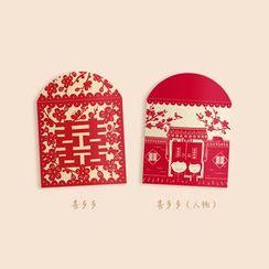 Carta - 结婚红封包