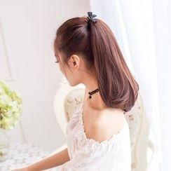 fama - Curl Ponytail Hair Piece