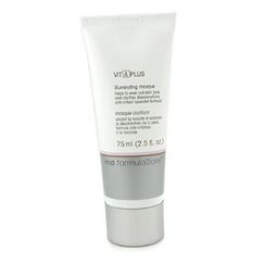 MD Formulation - Vit-A-Plus Anti-Aging Illuminating Masque