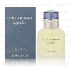 Dolce & Gabbana - 浅蓝男士淡香水