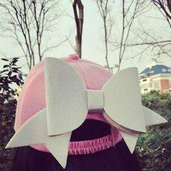 Pompabee - 蝴蝶結帽子