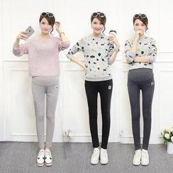 Shandie - Maternity Leggings