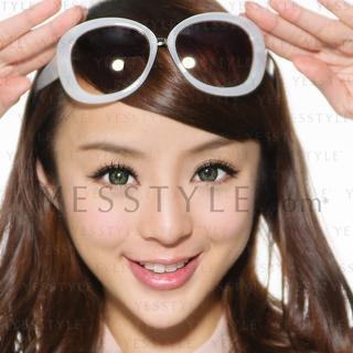 GEO - Princess mimi Lens WMM-303 (Green)