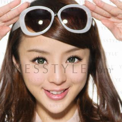 GEO - Princess mimi Lens WMM-303 (Green)