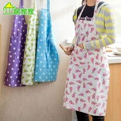 Home Simply - Printed Apron