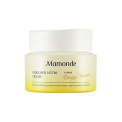 Mamonde - Enriched Nutri Cream 50ml