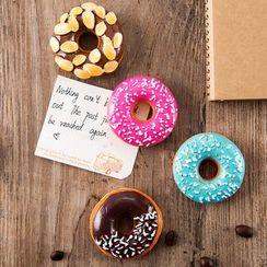 Home Simply - Donut Fridge Magnet