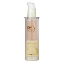The Face Shop - Chia Seed Moisture-Holding Seed Essence 125ml